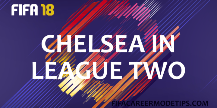 Chelsea in League Two: What Happens?