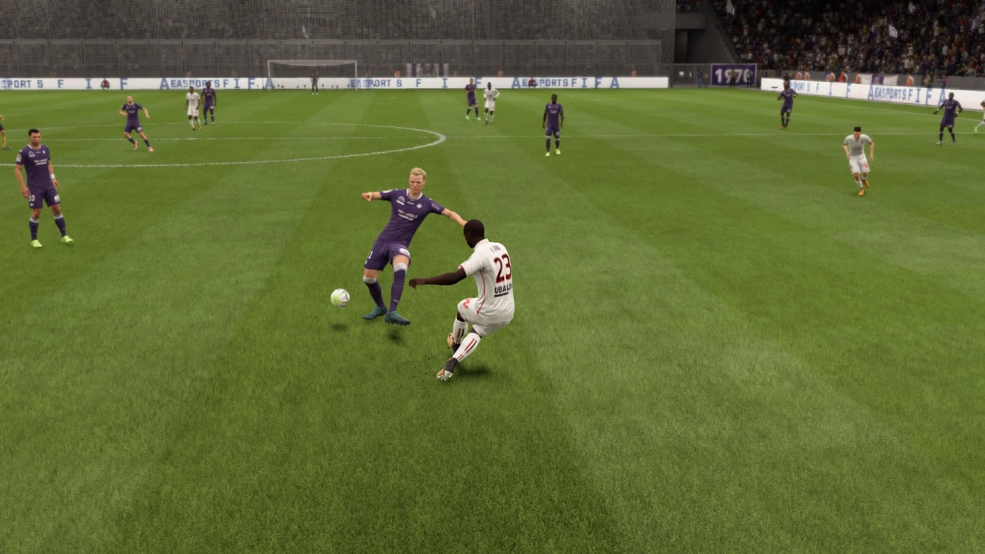 Fifa 18 Wonderkids Centre Backs Fifa Career Mode Tips