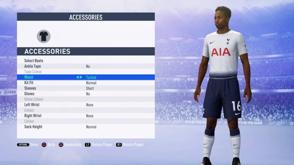 How to Edit Players in FIFA 19 Career Mode - FIFA Career Mode Tips