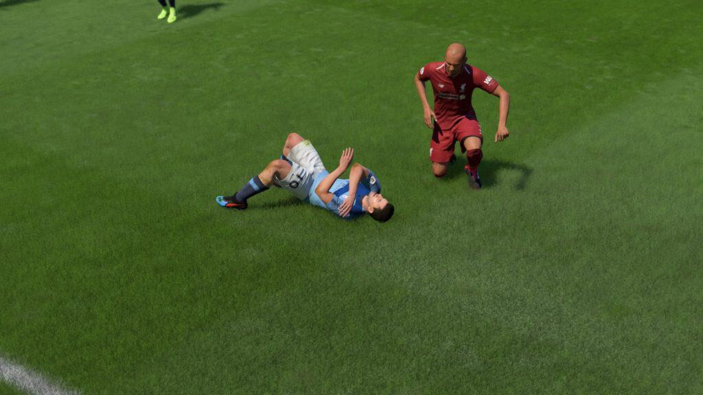 Injuries Guide for FIFA 19 - FIFA Career Mode Tips